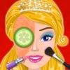 Real Princess Wedding Makeover, Spa ,Dressup free Girls Games - iPhoneアプリ