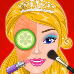 Real Princess Wedding Makeover, Spa ,Dressup free Girls Games