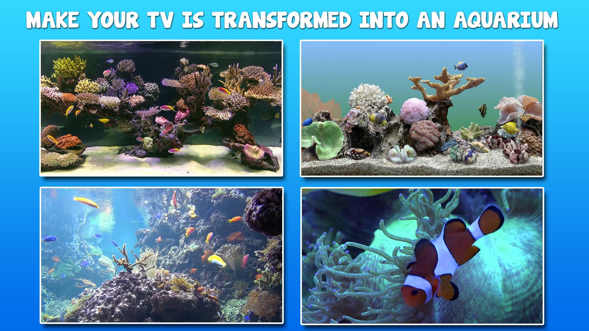 Aquarium 4K √ screenshot 6