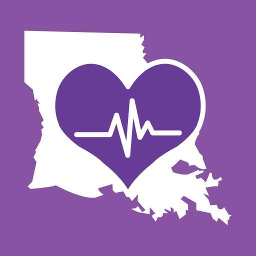 What The Health - Louisiana