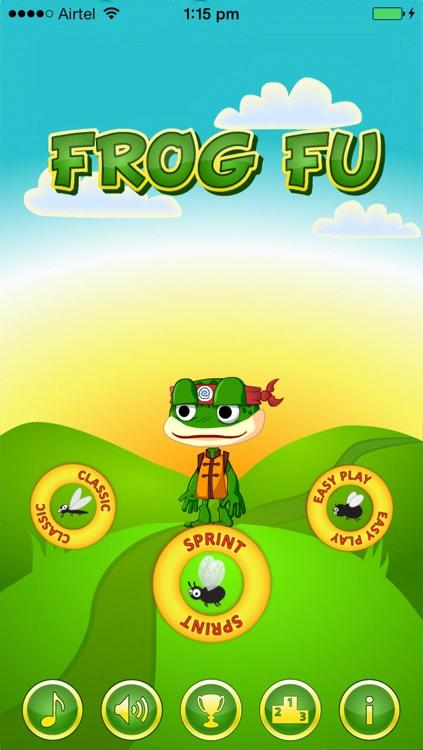 Frog Fu Pro