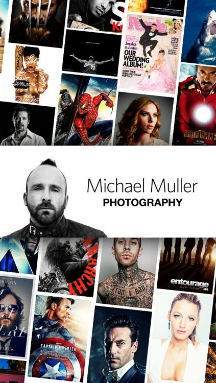 MullerPhoto screenshot-4