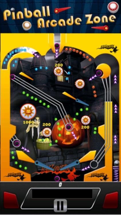 Pinball Arcade Zone screenshot-4