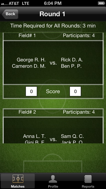 SSG-SoccerPro screenshot-3