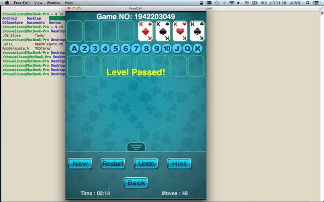 Free Freecell Online For Mac