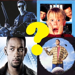 Guess the Movie - free new popular quiz trivia game with popular star celebrities and icons.  Play this fun amazing awesome puzzle and discover the best movies of all flappy time!