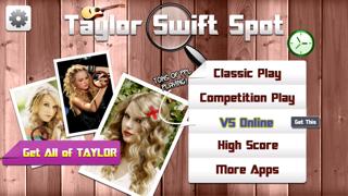 Spot for Taylor Swift screenshot three