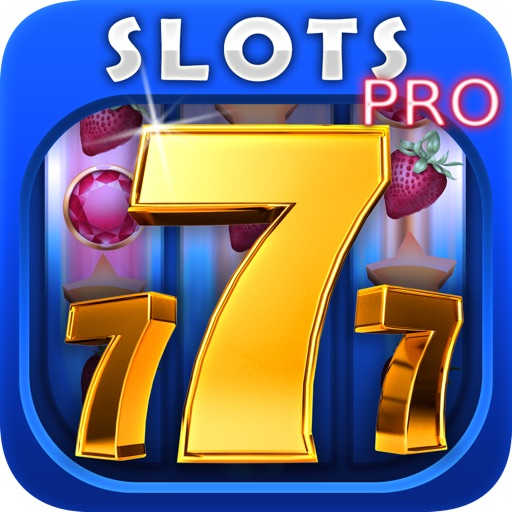 Fire Lucky Hot  Slot Machine Pro icon
