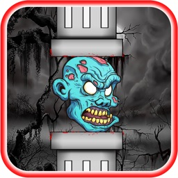 Crappy Zombie Smasher - No More Flappy Zombies