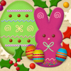Bakery Shop: Easter Cookies