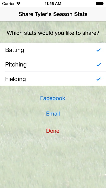 Total Baseball Stats screenshot-3