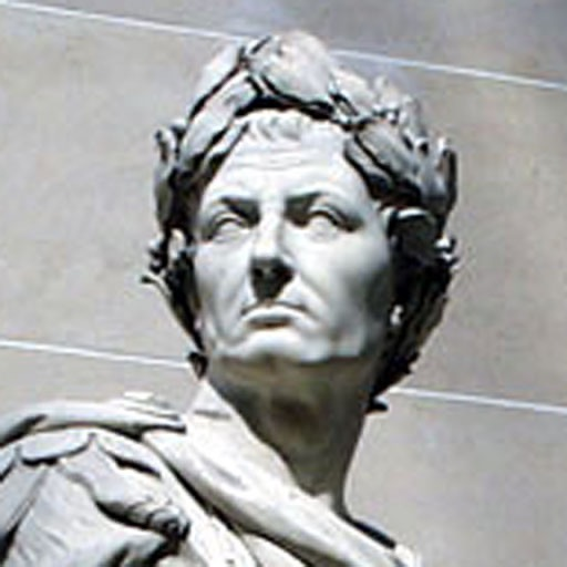 Best Julius Caesar's works (with search)