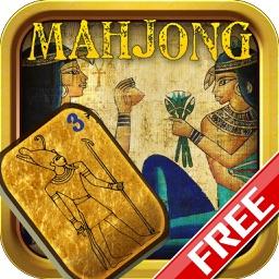 Mahjong Egyptian - The Mystery of the Pharaoh