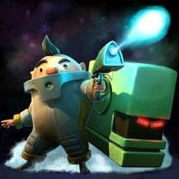 Ícone do app Tales From Deep Space