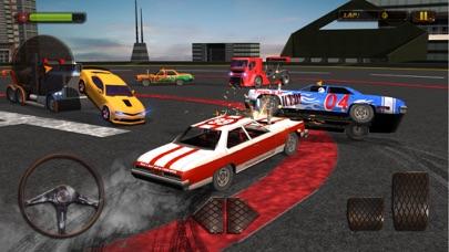 Car Wars 3D: Demolition Maniaのおすすめ画像3