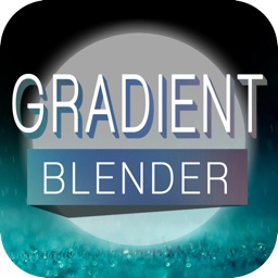 GradientBlender for iPad