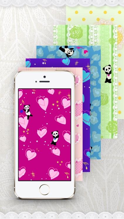 Panda Panda Wallpapers screenshot-3