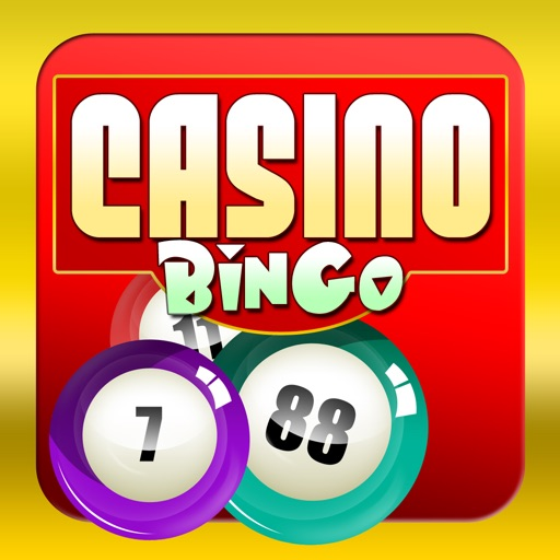 Casino Bingo – Gold Pop Jackpot