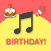 Happy Birthday Song Player