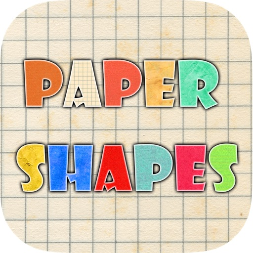 Paper - Shapes