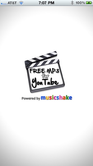 FREE MP3 for YouTube Screenshot