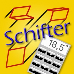 Schifter - calculate miter and bevel