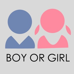 Boy Or Girl - Choose a name together