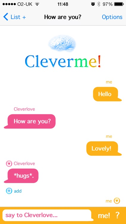 Cleverme!