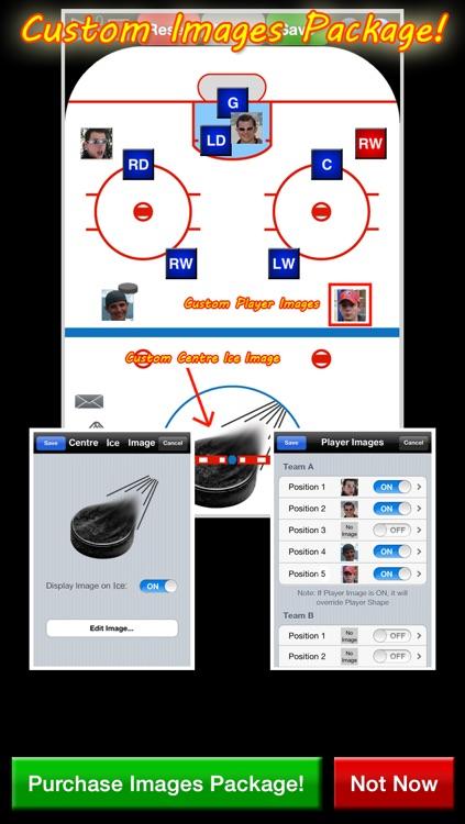 Hockey Strategy Tool screenshot-4