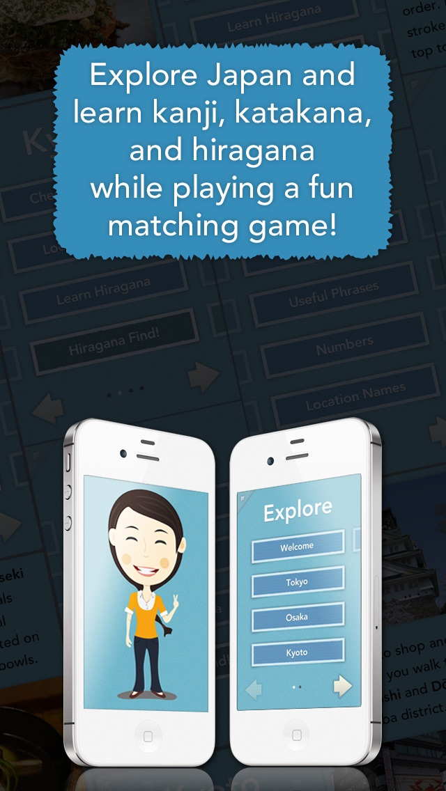 Top 10 Apps like Learn Japanese with Tako for iPhone & iPad