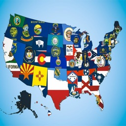 Interesting US States Facts