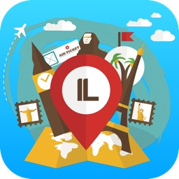 Israel offline Travel Guide & Map. City tours: Jerusalem,Tel Aviv,Haifa,Eliat