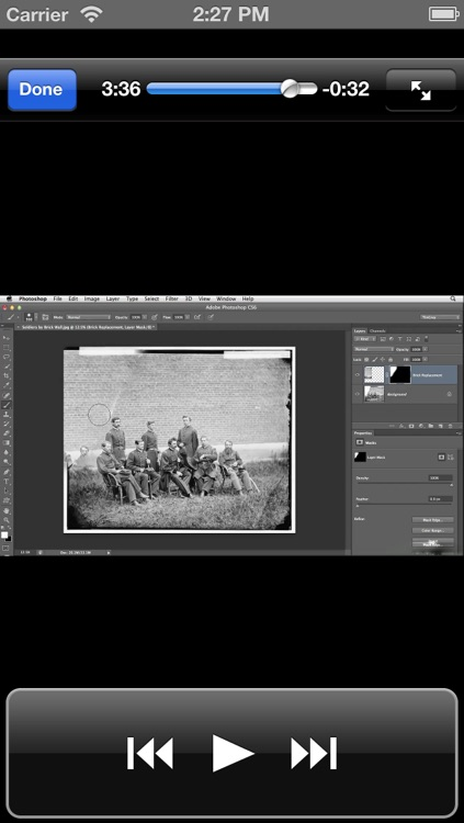 Photo Restore screenshot-2