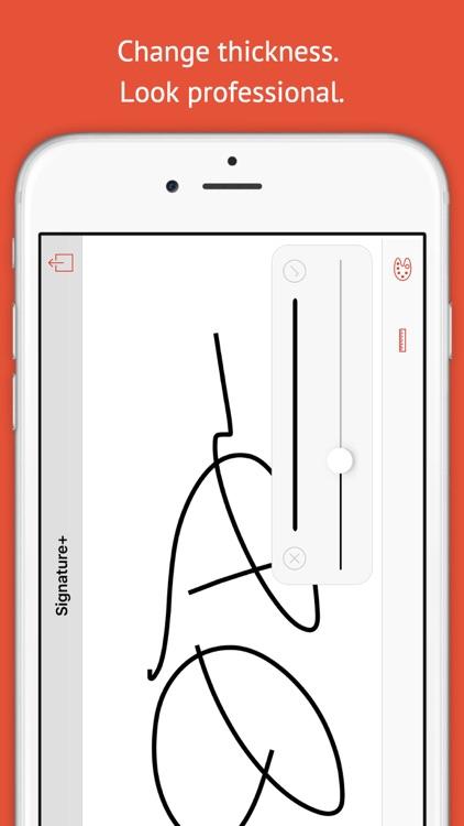 Signature+