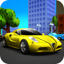 Real Parking 3D Free