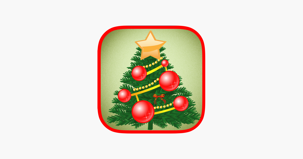 light up the christmas tree on the app store