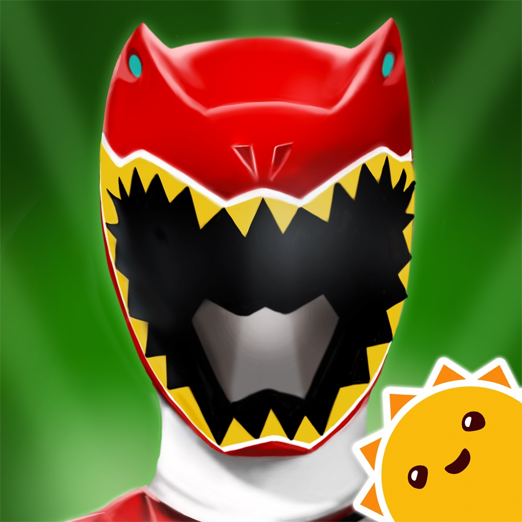Power Rangers Dino Charge Rumble