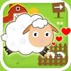 Circle Naughty Sheep Ranking