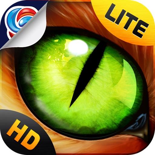 Mysteryville HD Lite: hidden object investigation