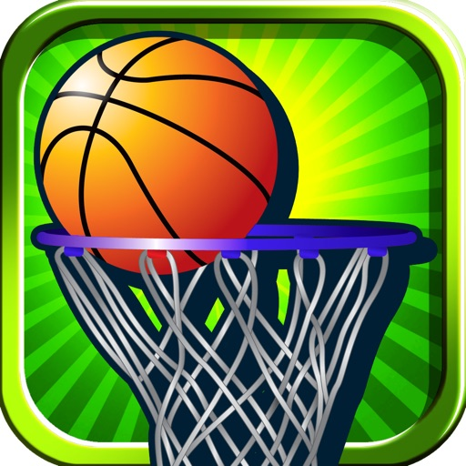 Basketball Flick icon