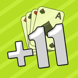 +11 Solitaire