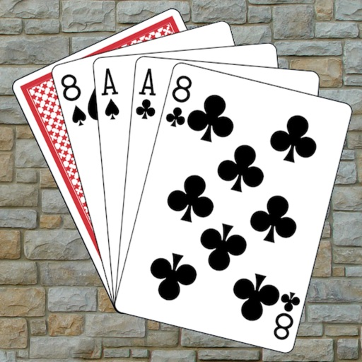 Poker Drop - A Solitaire Game