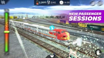 Train Driver Journey ... screenshot1