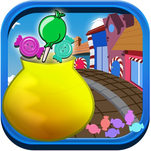 Awesome Candy Maker Drop Game For Girly Girls And Teens By Most Cool Rush Blast Cookie Dough Games Pro
