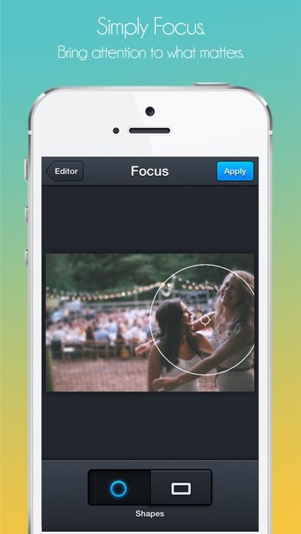 Picture Editor- for Facebook, Twitter, Flickr, Instagram, FB, Ameba, FiveTalk, Kakao, Viber, WeChat, WhatsApp & Photoshop