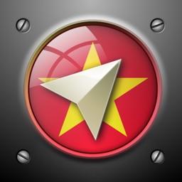 Vietnam GPS