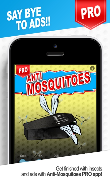 Anti Mosquitoes Pro