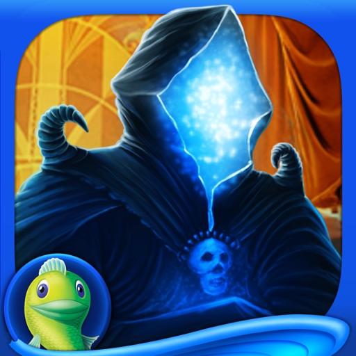 Legends of the East: The Cobra's Eye HD - A Hidden Object Game
