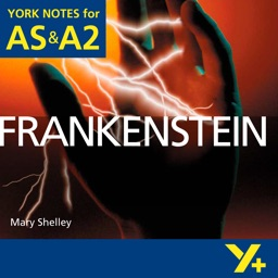 Frankenstein York Notes AS and A2