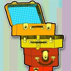 Activities of Train Station Boxes Puzzle Challenge - Fun Addictive Traveler Adventure Mania